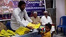 Jovial Christmas Celebrations for poor and destitute people-2