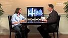Die Mehrzahl von Glück, Mischa Marin - Bibel TV das Gespräch