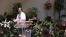 Pentecost Sunday Worship Service