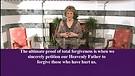 Freedom through Total Forgiveness (Hilary Walker)
