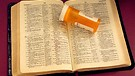 Healing School (1) - God's Medicine (Hilary Walker)