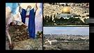 Mount Moriah and Golgotha