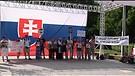 Manifestácia - Bratislava 5.7.  2013