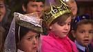 Celebrate Purim (February 18, 2013)