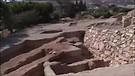 Joshua's Jericho (2) - The Walls of Jericho