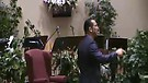 Evangelist Teacher Chris D'Amico Depth of God