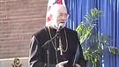 Dédicace d'une rue de Chicago à Monseigneur Jean Marie