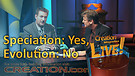 (4-19) Speciation: yes, Evolution: no (Creation Magazine LIVE!)