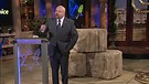 Jonathan Bernis: Chanukah Teaching (Part 2) (December 8, 2015)