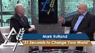 Dr. Mark Rutland:  21 Seconds to Change Your World (Part 3) (May 18 2016)