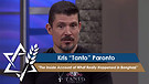 Kris Paronto: 13 Hours: The Inside Account of What Really Happened in Benghazi (Part 1)