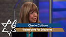 Cherie Calbom: Remedies for Diabetes (Part 2) (June 28,2016)