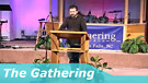 Chris Taylor 'What is the Church?' 2/19/17