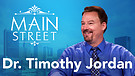 Understanding the Experience of Loss | Dr. Timothy Jordan | Main Street