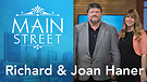 Richard and Joan Haner | Epidemic in the Modern Church: Our False Conversion Story | Main Street