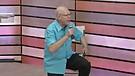 Holy Ghost Encounter - Pastor Al Rowan