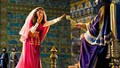 Calling all Intercessors (10) - The Example of ESTHER
