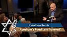 Rabbi Jonathan Bernis | Abraham's Road Less Traveled
