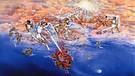 The Book of Revelation (12): War in Heaven (Revelation 12)