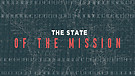 The State of The Missions - Go | Pastor Garry Wiggins