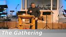 Aleix Arrington 'Baptism and Revival' 12/15/19