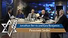 Jonathan Bernis and Ezra Benjamin | Passover Seder Demonstration