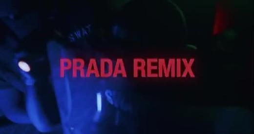 G4 Boyz - Prada Remix feat. Dreamdoll & G4Choppa (Official Music Video - WSHH Exclusive)