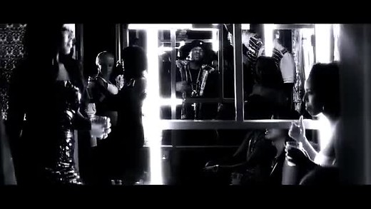 Young Jeezy - Lose My Mind (Official Music Video) ft. Plies (1)