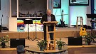 David White 'Persecuted But Not Forsaken' 3/7/21