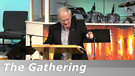 David White 'The Apostolic Gospel' 9/12/21